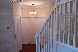 Decorator Alderley Edge