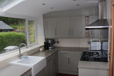 Painting Contractors Cheshire