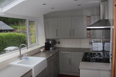 Kitchen Design Wilmslow Cheshire