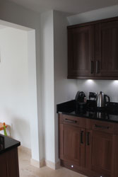Kitchen colour schemes Holmes Chapel