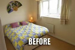 boys bedroom ideas Northwich