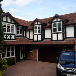 Painting and decorating services Cheshire