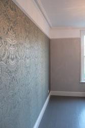 House redecoration Alderley Edge