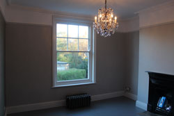 Home redecoration Alderley Edge