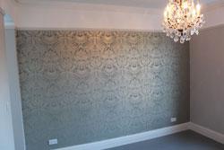 House decorating Alderley Edge