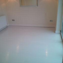 Painting Floors Cheshire