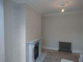 Wallpapering Tips Alderley Edge