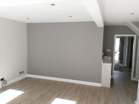 Decorators Wilmslow