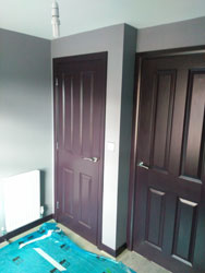 Paint colours Wilmslow