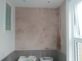 Bathroom Redecoration Wilmslow
