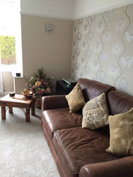 House Redecoration Cheshire