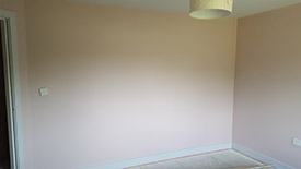 Decorating Preparation Cheshire